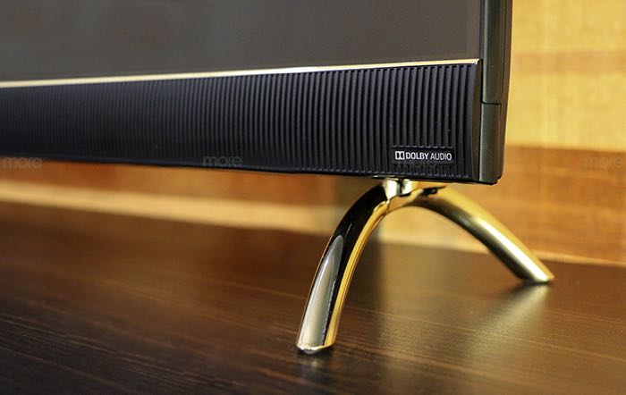 led tv right stand